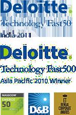Indus Net Technology's Awards