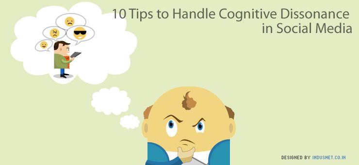 cognitive dissonance paper