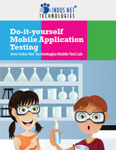 Do it yourself mobile application testing indus net technologies do it yourself mobile application testing solutioingenieria Gallery