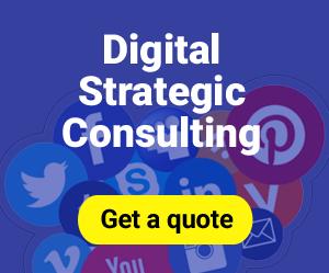 Digital Strategic Consulting