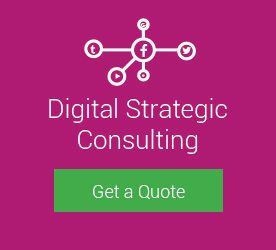 Digital Strategic Consulting