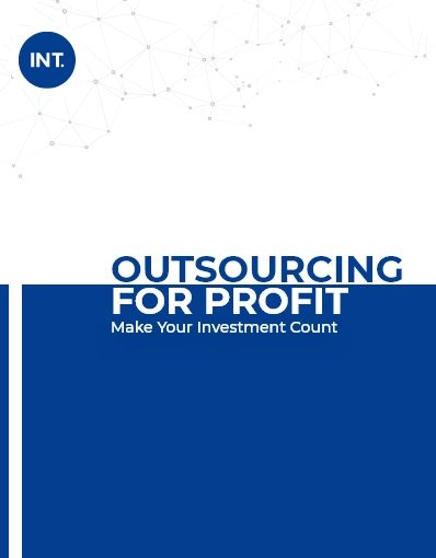 Outsourcing for Profit: Make Investment Count