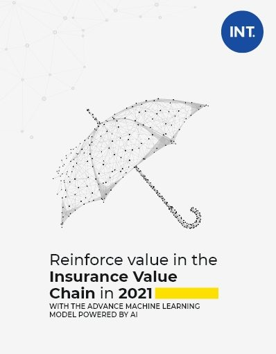 Reinforce value in the Insurance Value Chain in 2021