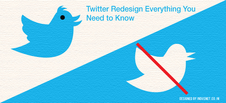 Twitter Redesign: Everything You Need to Know