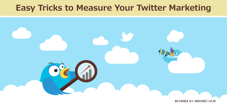 Easy Tricks to Measure Your Twitter Marketing