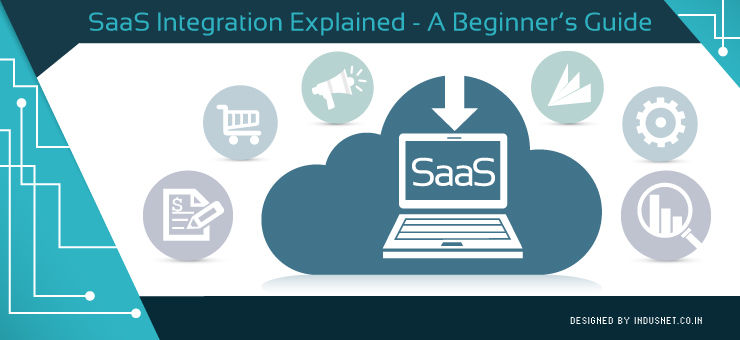 SaaS Integration Explained - A Beginner's Guide