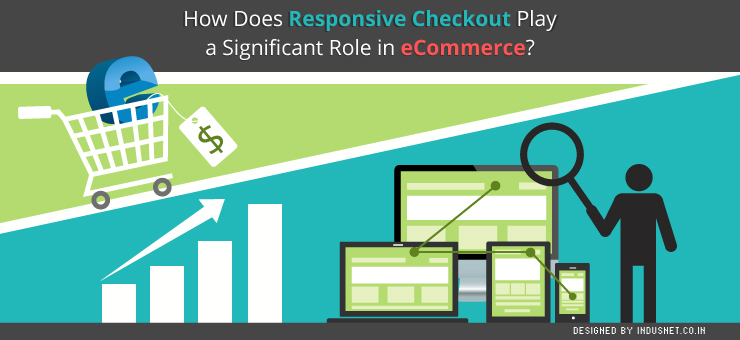 How Does Responsive Checkout Play a Significant Role in E-commerce?