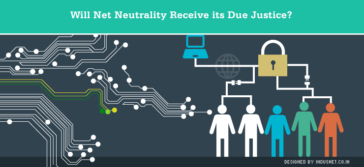 Will Net Neutrality Receive its Due Justice?