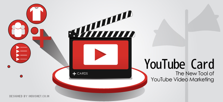 YouTube Card- The New Tool of YouTube Video Marketing