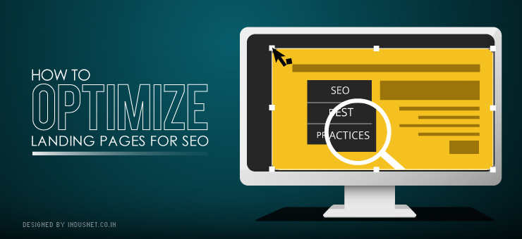 How to Optimize Landing Pages for SEO